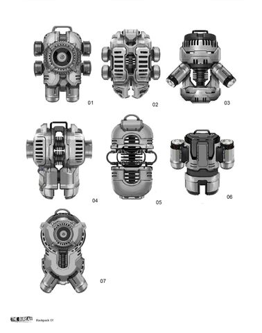 File:TheBureau ConceptArt Backpacks1.jpg