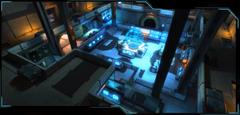 XComEW Mission - XCOM Base Defense