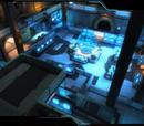 XCOM Base Defense