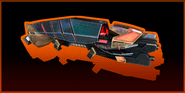 TheBureau-Scatter Laser