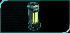 XEU UFO Power Source