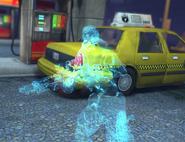 XCOM(EU) GhostArmor GhostMode