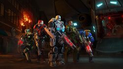 XCOM-EU EliteSoldier Addon