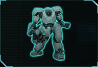 MEC-3 Paladin