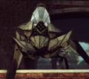 Sectopod (The Bureau: XCOM Declassified)