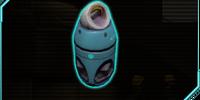 Gas Grenade (XCOM: Enemy Within)