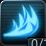 Ell Blue Super Sword