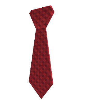 File:Red tie.png