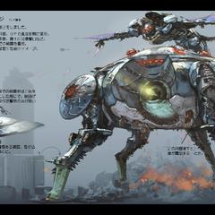 Zu Pharg concept artwork
