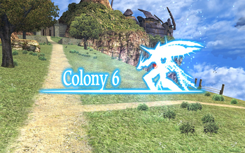 Colony 6