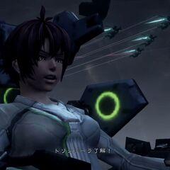 Alexa piloting a <a href=