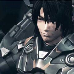 Lao in the E3 2014 Trailer