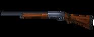Soviet shotgun colour