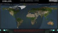 Geoscape normal