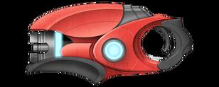 Alienflamethrower