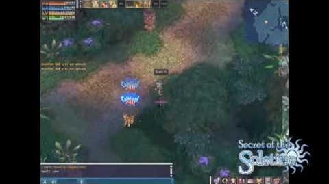 Secret of the Solstice Original Trailer - MMORPG Outspark