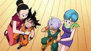 Dragon Ball Super Screenshot 0489