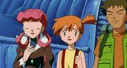 Pokemon First Movie Mewtoo Screenshot 2298