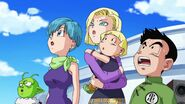 Dragon Ball Super Screenshot 0331