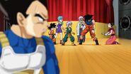 Dragon Ball Super Screenshot 0478