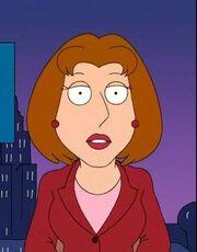 Family Guy-Diane Simmons