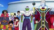 Dragon Ball Super Screenshot 0533