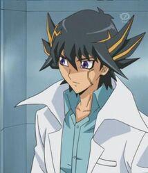 Yusei Scientist