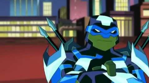 Teenage Mutant Ninja Turtles- S07-E10~ Virtual Reality Check