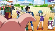 Dragon Ball Super Screenshot 0439