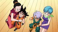 Dragon Ball Super Screenshot 0491