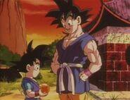 Goku Jr