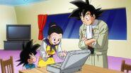 Dragon Ball Super Screenshot 0618
