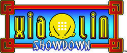 Xiaolin showdown logo.jpg
