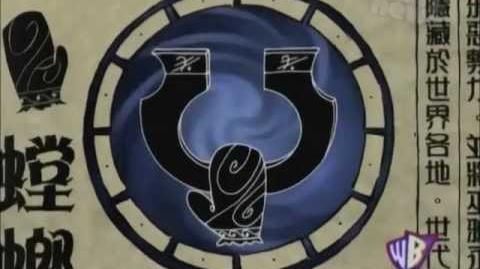 Shen Gong Wu - Glove of Jisaku