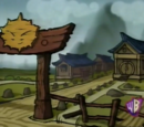 Omi Town (episode)