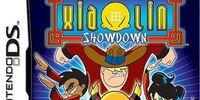 Xiaolin Showdown (Nintendo DS)