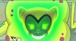 Mask of the green monkey.JPG