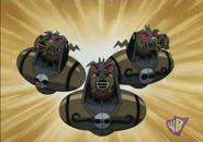Hound bots