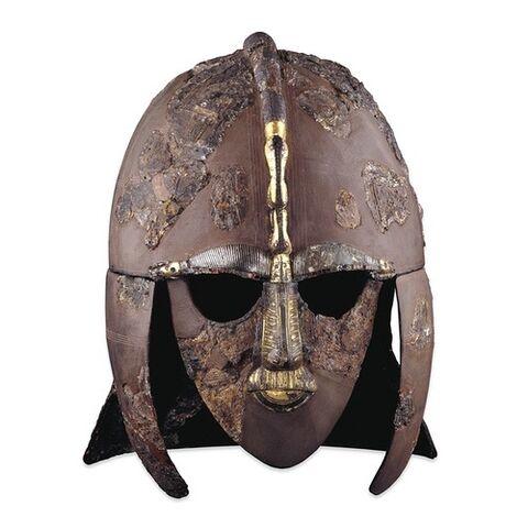File:Sutton Hoo Helmet.jpg