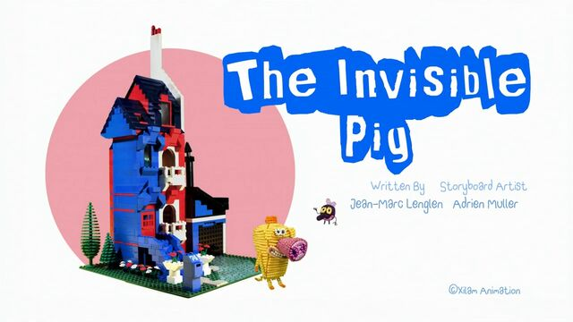 File:Xilam - Hubert and Takako - The Invisible Pig - Episode Title Card.jpg
