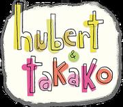 Xilam - Hubert and Takako - TV Series Transparent Logo