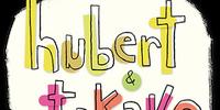Hubert and Takako episode list