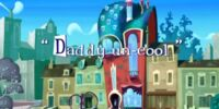 Daddy Un-Cool