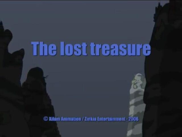 File:Xilam - Shuriken School - The Lost Treasure - Episode Title Card.jpg