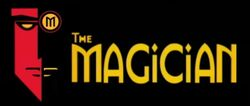 Xilam - The Magician - TV Series Logo 2