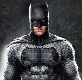 Batman-BenAffleck
