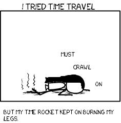 Rocket xkcd 1382