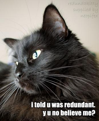 Redundant137