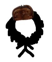 Beardohat by yappo