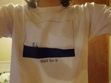 Artwork Newpage0290 Smithers Shirt